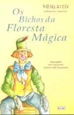 Os bichos da floresta mágica